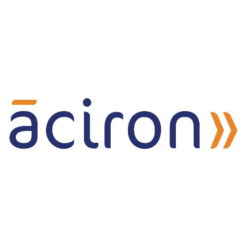Aciron Consulting, Inc. Logo