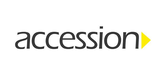 Accession Software Logo