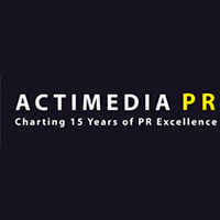 ActiMedia Pvt. Ltd. Logo