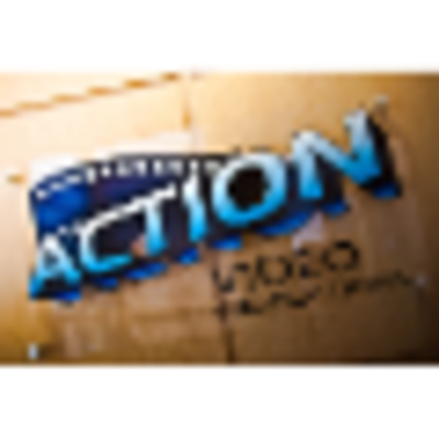 Action Video Productions, Inc. Logo