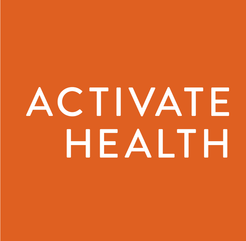 Activate Health Logo