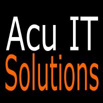 Acu IT Solutions Logo