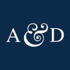 Ackmann & Dickenson Logo