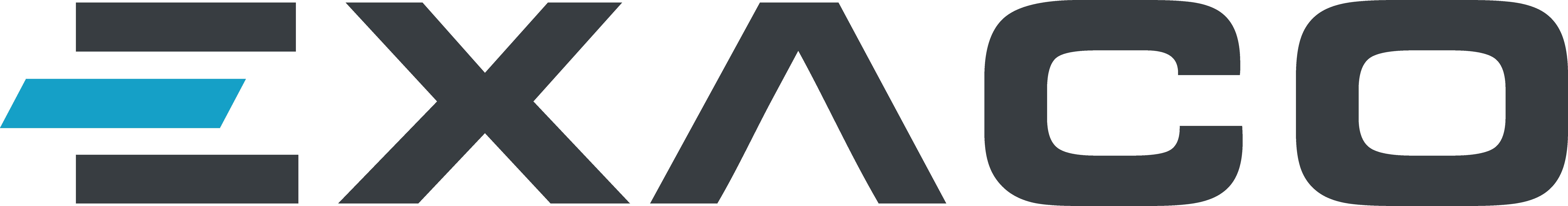 Exaco Logo
