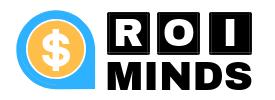 ROI Minds Logo