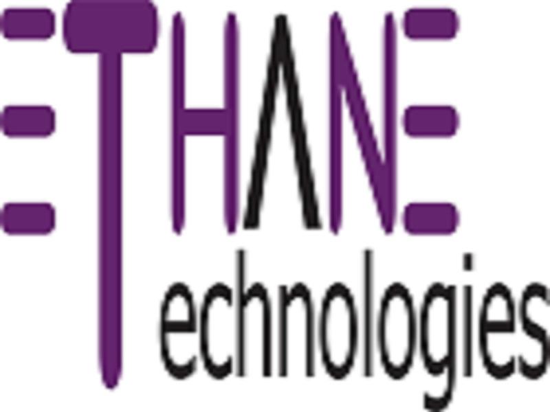Ethane Web Technologies Logo