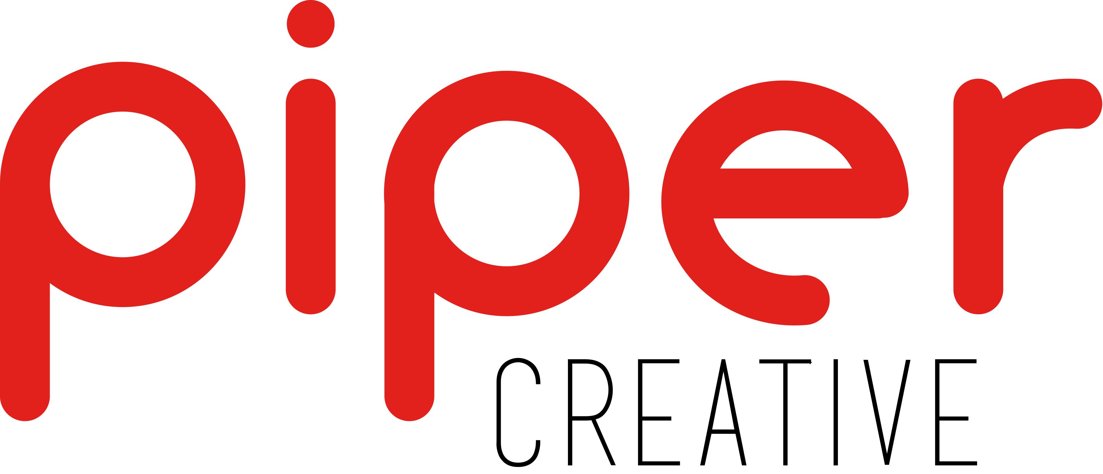 Piper Creative Logo