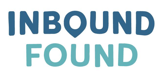Inbound Found Logo