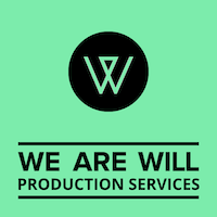 WE ARE WILL Logo