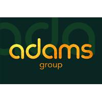 adams marketing Logo