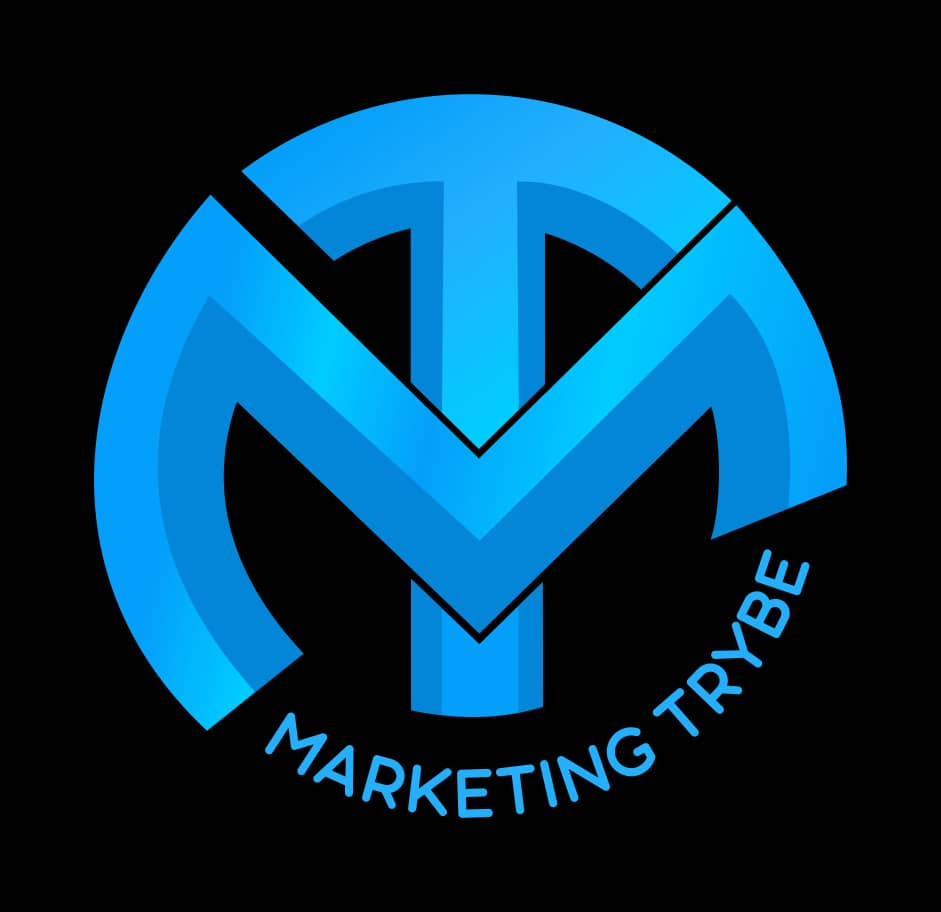 Marketing Trybe Logo