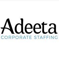 ADEETA Corporate Staffing