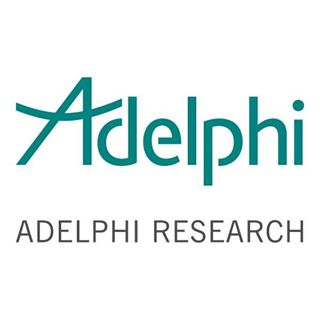 Adelphi Research Global Logo