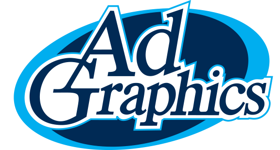 Ad Graphics Inc Logo