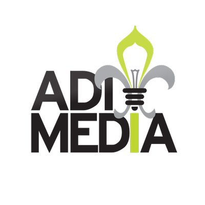 ADI Media, LLC Logo
