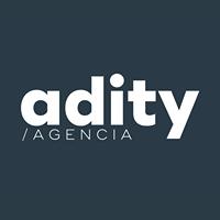 Adity Agency Logo