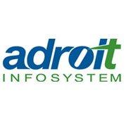 Adroit Infosystem Logo