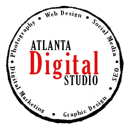 Atlanta Digital Studio, LLC Logo
