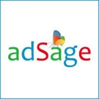 adSage Corporation Logo