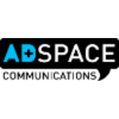 AdSpace Communications Logo