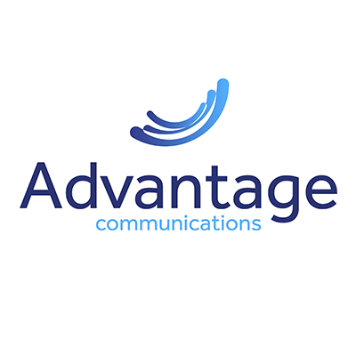Advantage Communications Logo