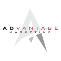 Advantage Marketing logo