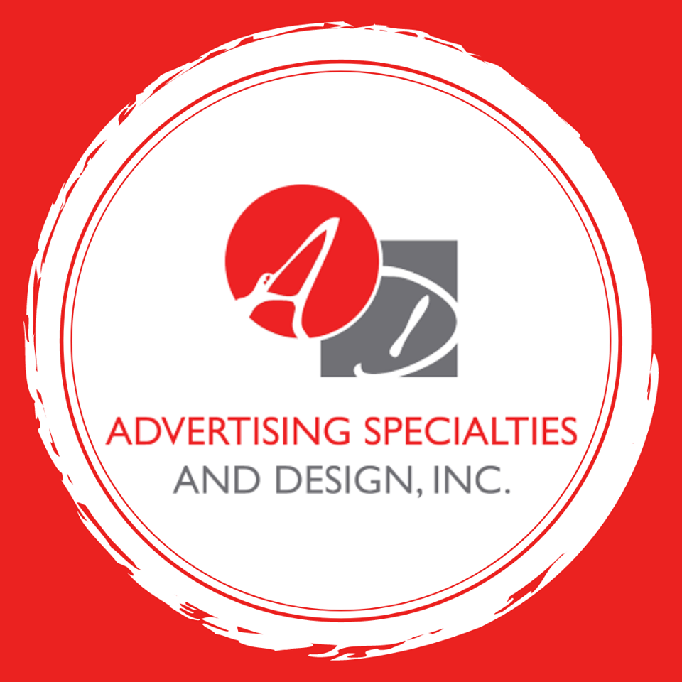 Advertising Specialties and Design logo