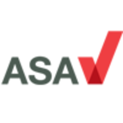 Advertising Standards Authority Logo