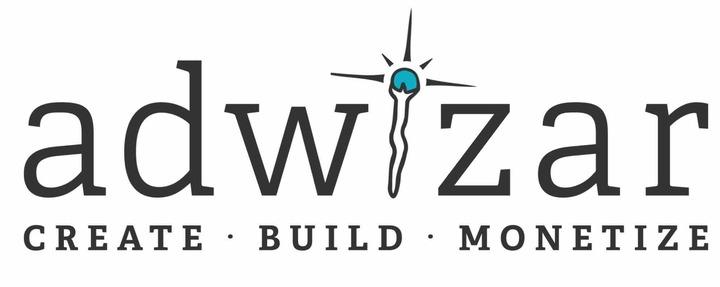 Adwizar logo