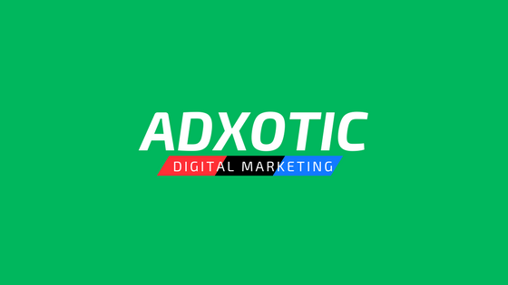 Adxotic Internet Marketing Service logo