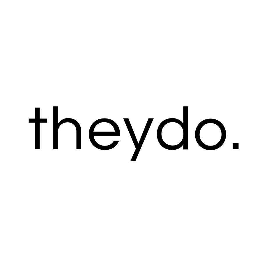 Theydo Logo