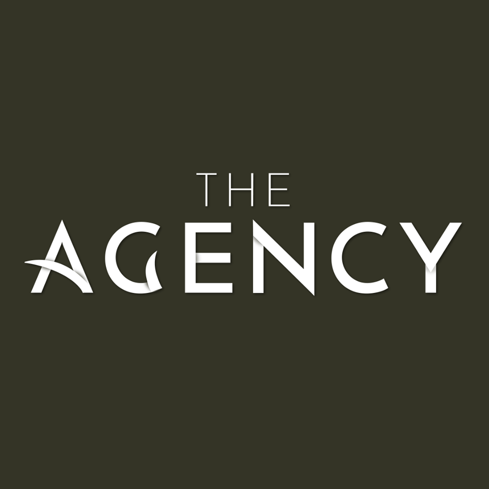 The Agency.io Logo