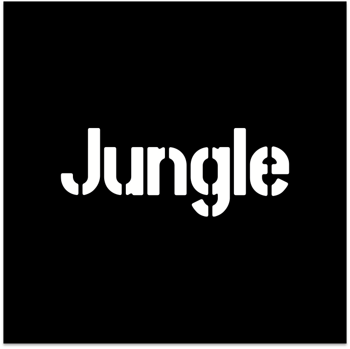 Jungle Media Logo
