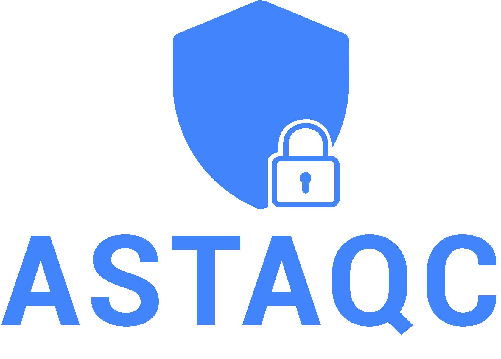 ASTAQC CONSULTING Logo