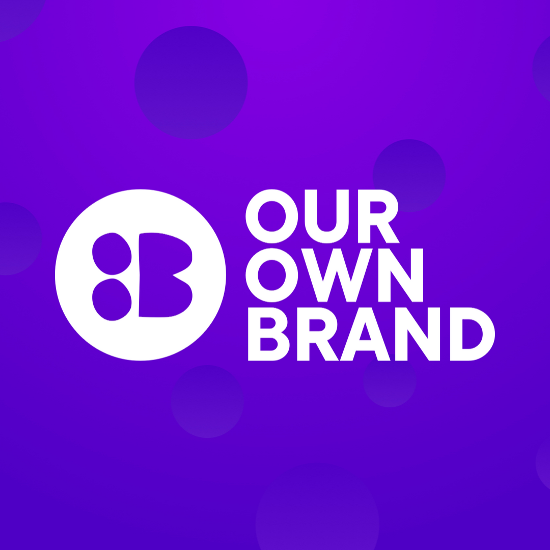 Our Own Brand Logo
