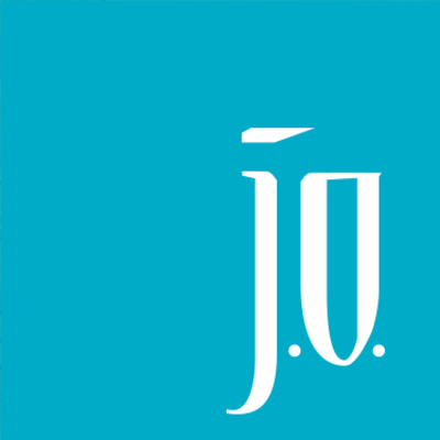 J.O. Agency Logo