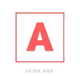 Aeon Ads logo