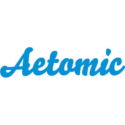 Aetomic Digital Marketing Logo
