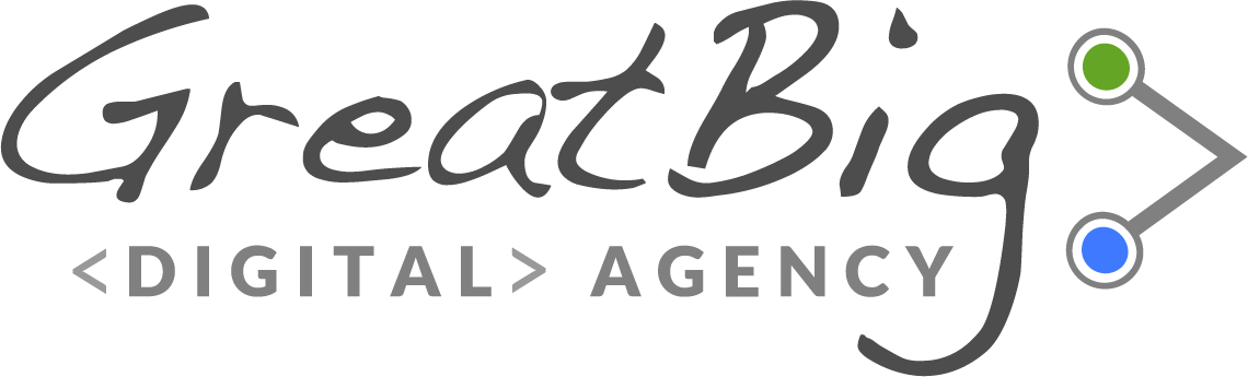 Great Big Digital Agency Logo