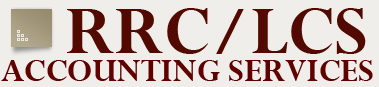 RRC-LCS Accounting Services Inc Logo