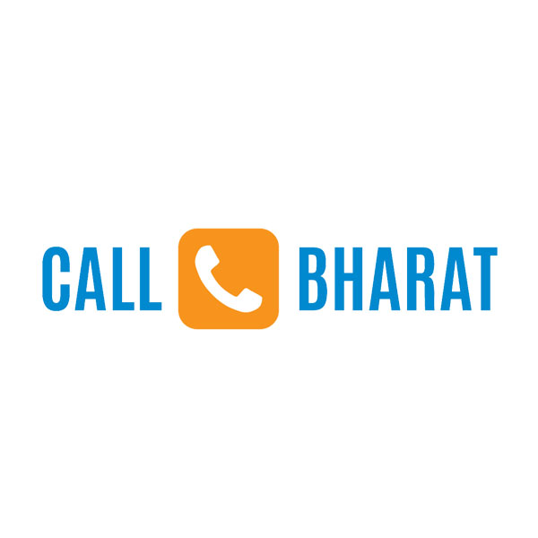 Call Bharat Logo