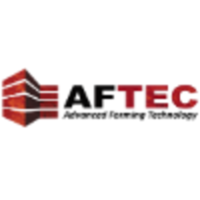 Aftec Concrete Fence Forming Systems Logo