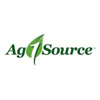 Ag1Source logo