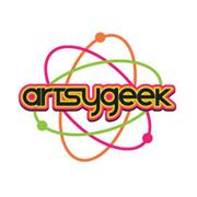 Artsy Geek logo