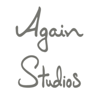 Again Studios Logo