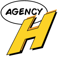 AGENCY H (Formerly BIGSHOT Inbound) Logo