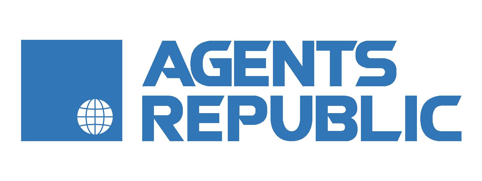 Agents Republic Inc. Logo