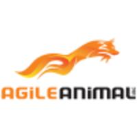 AGiLE ANiMAL INC. Logo