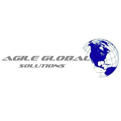 Agile Global Solutions, Inc Logo