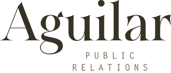 Aguilar Public Relations LLC Logo